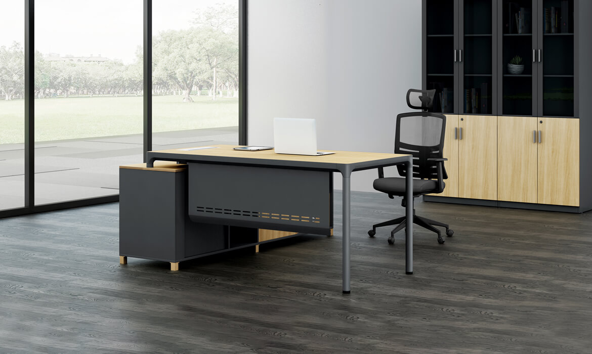 Executive Director Office Table für Manager Desk (HC-England / 88)